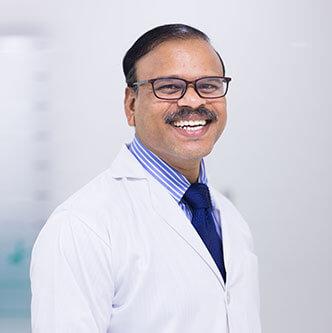 Dr. Raja Kiran Kumar Goud - Cosmosure Clinic