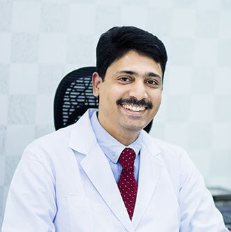 Dr. Ravi Chander Rao - Cosmosure Clinic