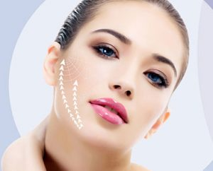 Contour Threads Treatment at Cosmosure
