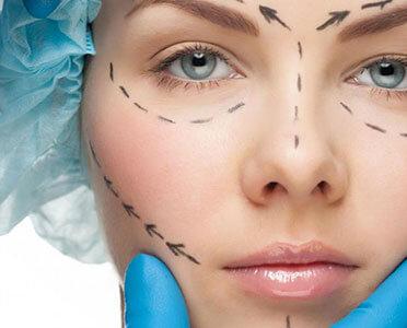 Corrective Cosmetic Surgery