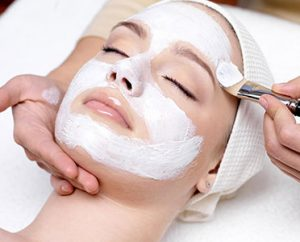 Medical Facial at Cosmosure