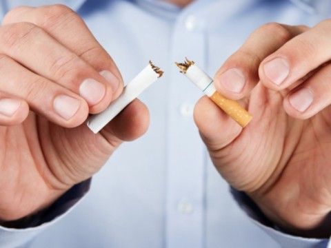 Avoid Smoking after hair surgery