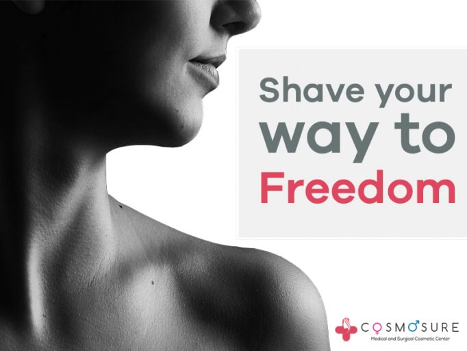 Tracheal Shave to Freedom