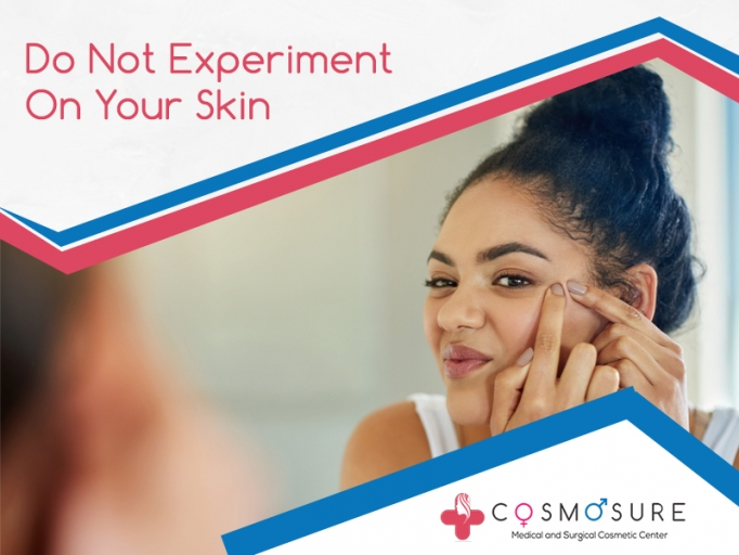 Things You Should Never Do To Your Skin