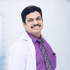 Dr.Sanjeev Sasmith. B - Cosmosure Clinic