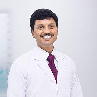 Dr. G. Venkatesh Babu - Cosmosure Clinic