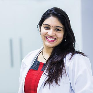 Dr. K. Sowmya - Cosmosure Clinic