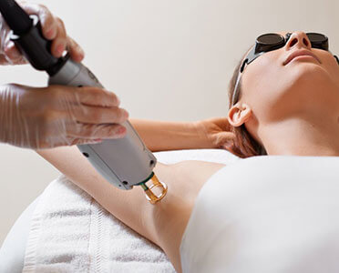 Permanent Hair Removal Laser Hair Removal Treatment Cosmosure
