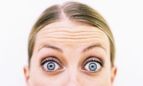 Forehead Reduction Procedure