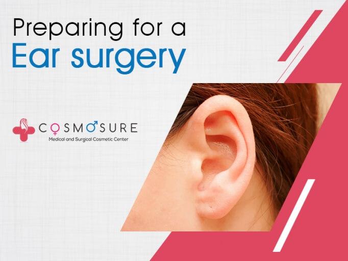 Ear Surgery in Hyderabad