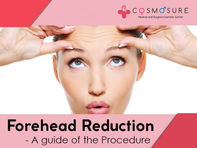 How Is Forehead Reduction