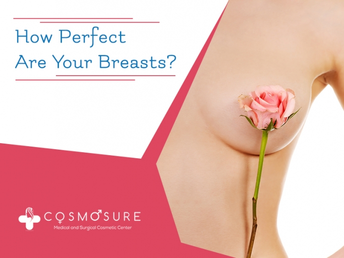 How Perfect are your breasts
