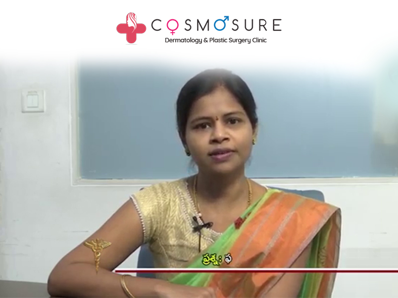 Fungal Skin Infections treatment by Dr Swapna priya, one of the best Skin doctor in hyderabad