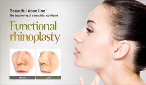 Best Functional Rhinoplasty surgery in Hyderabad, cosmetic dermatology near me