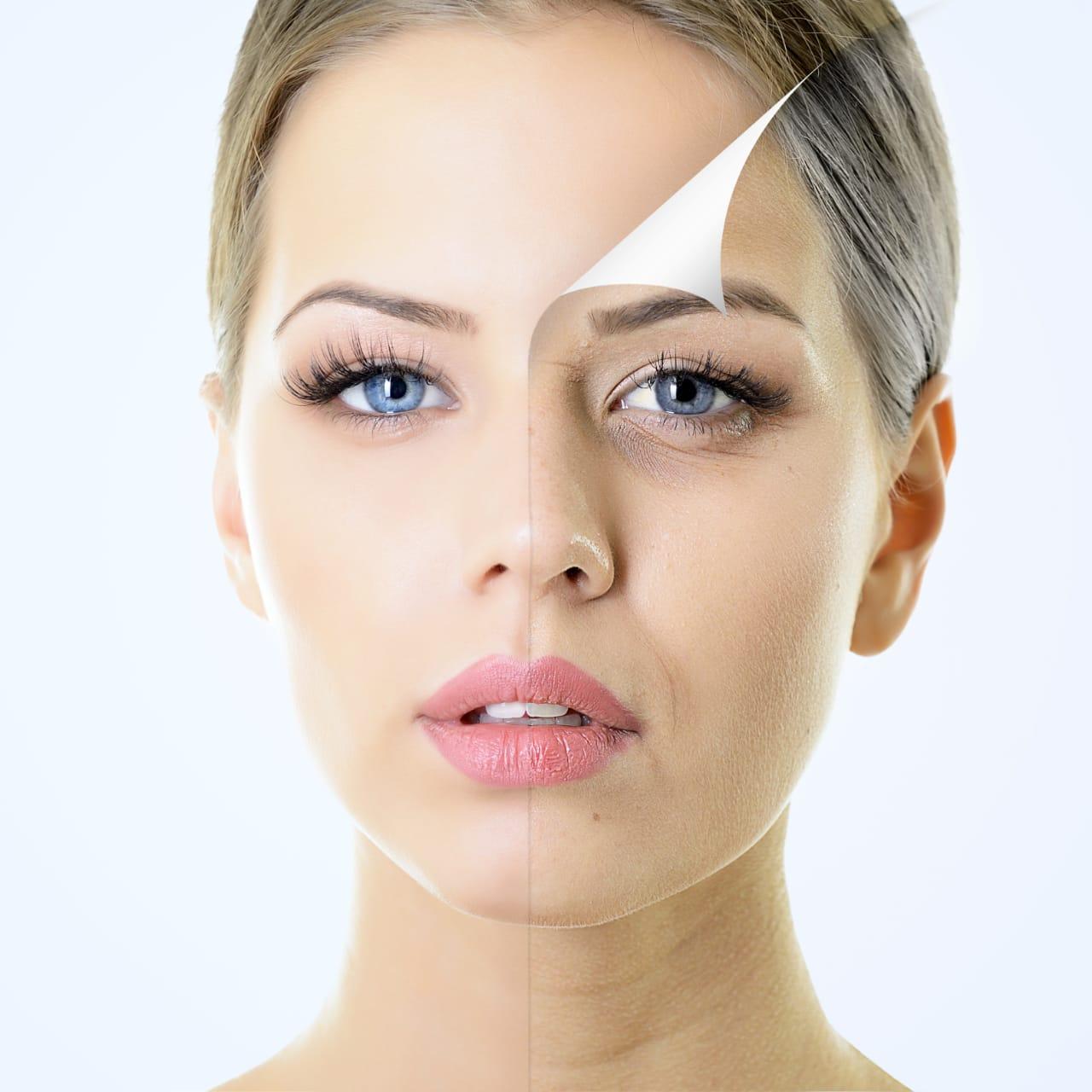 Best Skin Care Treatment For Wrinkles in Hyderabad by Dr Swapana Priya, skin dermatologist near me