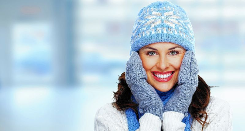 How To Take Care Of Extremely Dry Skin In Winter