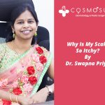 Dr. Swapna Priya talks about causes and treatment for itchy scalp.